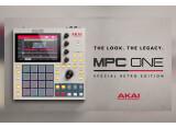 Retour vers le futur avec la MPC One Retro