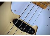 Sheptone présente son nouveau micro basse, le Miles Bass Pickup
