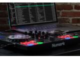 Les Party Mix MK2 et Party Mix Live débarquent chez Numark