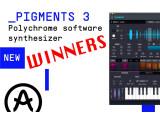 Concours Arturia x Audiofanzine : qui sont les gagnants ?