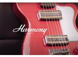 Tiana Ohara fait sonner la Harmony Juno