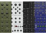 Cherry Audio émule le MS-20 de Korg et dévoile le synthé virtuel PS-20