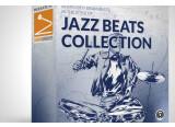 Une nouvelle banque de rythmes Jazz chez Singular Sound