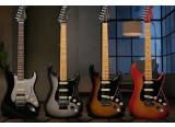 Les Fender American Ultra Luxe arrivent en magasin