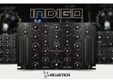 Top départ pour la suite de plug-ins Indigo, chez Acustica Audio