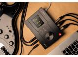 Antelope Audio présente la Zen Q Synergy Core