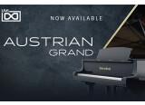 UVI (re)présente le piano de concert virtuel Austrian Grand