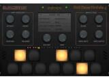 Top départ pour le 808 Bass Module 4 d'Electronik Sound Lab