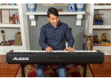 Alesis a annoncé la nouvelle série de piano numériques Prestige