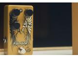Vs Audio met deux amplis Fender dans une pédale avec la BlackBird