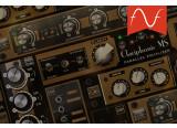 Les plug-ins et processeurs analogiques sont en promo chez Kush Audio