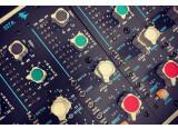 API Audio présente le compresseur de studio 527A