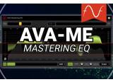 L'AVA Mastering EQ est à $9 chez Harrison Consoles