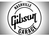 Gibson va inaugurer le Gibson Garage !