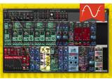 Des promos sur les modules Voltage Modular chez Cherry Audio
