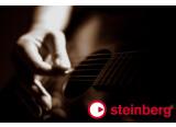 Steinberg annonce la banque de sons M Guitar