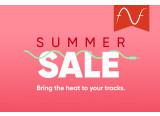 Top départ des Summer Sales chez Softube