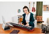 Nektar dévoile le clavier MIDI SE61