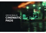 Voici Cinematic Pads de Spitfire Audio