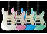 On en sait un peu plus sur la guitare intelligente de Mooer