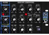 Studio Electronics annonce le synthé analogique en rack SE-3X