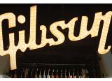 Visitez le Gibson Garage en avant-première
