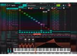 Tracktion présente le synthé virtuel FM F.'em