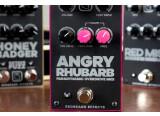 Redbeard Effects dévoile la Angry Rhubard Paradynamic Overdrive MKII