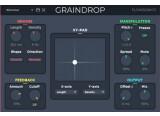 Flowsonics fait ses débuts avec le délai granulaire Graindrop