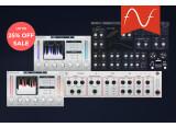 Caelum Audio baisse le prix de ses plug-ins