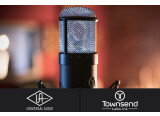 Universal Audio s'offre Townsend Labs