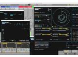Laurent Mialon et sonicLAB exploitent le Cosmosƒ M31