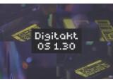 Le Digitakt d'Elektron s'offre une mise à jour