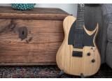 Ça bouge chez Solar Guitars !