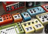 Tout pour la guitare, avec Electrum de Muramasa Audio