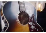 La Noel Gallagher J-150 est disponible chez Gibson !