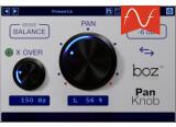 Prix mini pour le Pan Knob de Boz Digital Labs