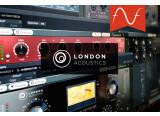 Le catalogue de plug-ins London Acoustics est en promotion