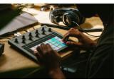 Novation dévoile officiellement la Circuit Rhythm