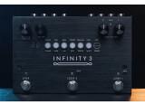 Pigtronix passe son looper Infinity en version 3 Deluxe
