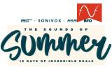 The Sound of Summer est lancé chez Akai Professional