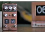 Crazy Tube Circuits dévoile la TI:ME