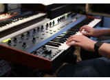 Behringer envoie du son avec la démo du futur UB-Xa