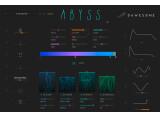 Voici Abyss, le nouveau synthé virtuel de Tracktion
