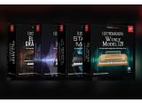 Découvrez les pianos électriques virtuels de la série Electromagnetik