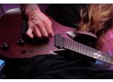 Solar Guitars lance son premier modèle multi-diapason