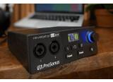 PreSonus dévoile l'interface audio Revelator io24