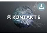 Une version 6.6 pour Kontakt