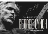 Two Notes a capturé les enceintes guitare de George Lynch !