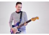 Fender dévoile la Cory Wong Stratocaster